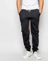 Solid !Solid !SOLID Joggers with Drawstring Waist