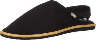 Sanuk Yoga Sling Cruz Wool Black 10