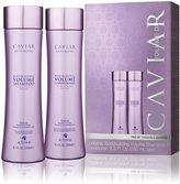 Alterna Caviar Volume Duo Kit
