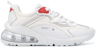D.A.T.E Aura low-top sneakers