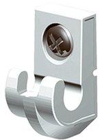 ClosetMaid 754600 Wood/Concrete Wire Shelf Wall Clip