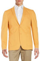 Gold Blazers And Sport Coats - ShopStyle