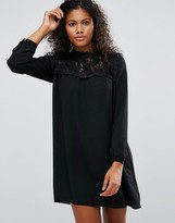 Brave Soul Lace Dress