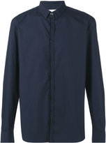 Stephan Schneider plain shirt - men - Cotton - M