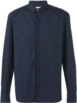 Stephan Schneider plain shirt - men - Cotton - M