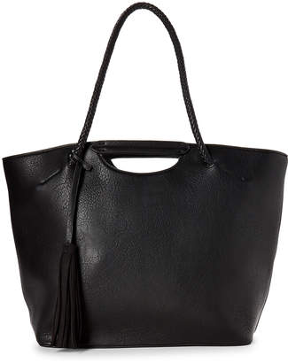 Deux Lux Tassel Shoulder Bag