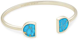 Kendra Scott Luna Cuff Bracelet