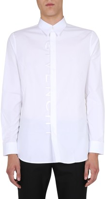 Givenchy Regular Fit Shirt