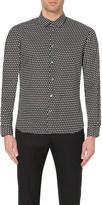 Marc By Marc Jacobs Shrunken-fit Cotton Shirt - For Men