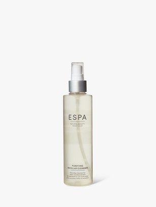 Espa Purifying Micellar Cleanser, 200ml