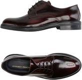 Leonardo PRINCIPI Lace-up shoes