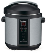 Cuisinart Programmable Electric Pressure Cooker