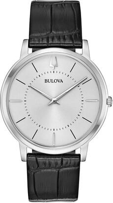 Bulova Dress Watch (Model: 96A202)