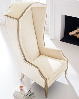Caracole Topped Off Porter Chair