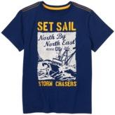 Crazy 8 Set Sail Tee