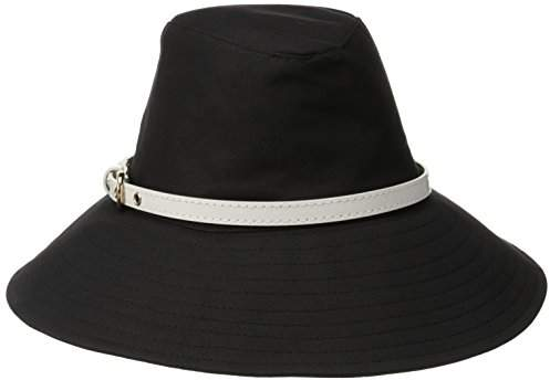 d48c83eeb Women's Brookline Fedora Sun Hat with Belt Trim, Rated UPF 50+ for Max Sun  Protection