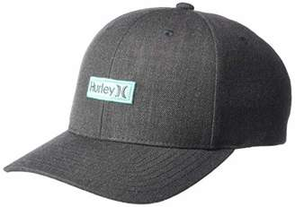 Hurley Men's One & Only Boxed Solid Baseball Cap