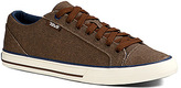 Teva Men's Roller Washed Canvas
