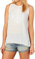 Protest Wolk Singlet Top