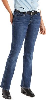 Levi's Women's 715 Vintage Bootcut Jeans