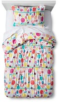 Circo Tropical Treats Comforter Set - Multicolor - Pillowfort