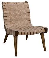 Noir Cohen 21.5' Side Chair