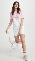 Kenzo Dip Dyed Comfort T-Shirt Dress