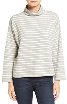 Madewell Women's Note Funnel Neck Pullover