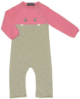 Toobydoo Little Monsters Playsuit