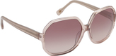 Elie Tahari Women's EL226 Wide Sunglasses