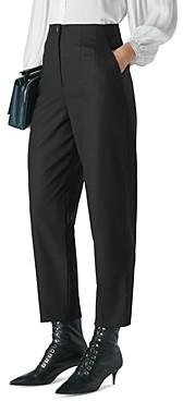 Whistles Anita Tailored Trousers