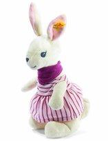 Steiff Hoppi Bunny (White/ Pink) by