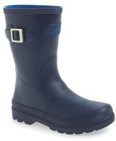 Joules Boy's 'Field Welly' Rain Boot