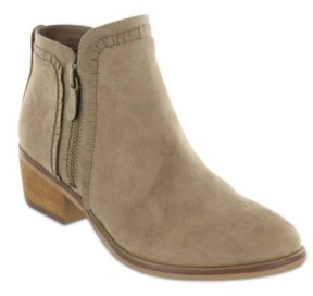 Mia Mable Booties Women's Shoes