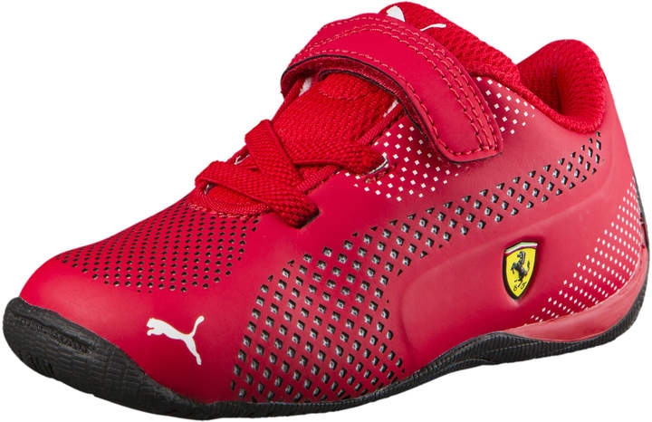 sports shoes 93f61 249c9 Puma Ferrari Shoes For Baby - ShopStyle