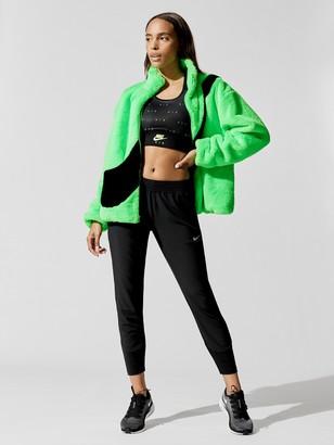 Nike Women's Sportswear Jacket Faux Fur