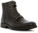 Robert Wayne Efny Cap Toe Boot