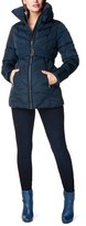 Noppies Women's 'Lene' Quilted Maternity Jacket