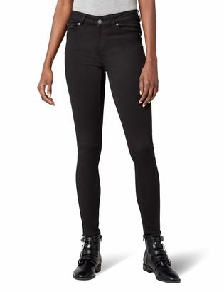 Vero Moda Women's Vmlux Nw Super Slim Ba037 Noos Jeans