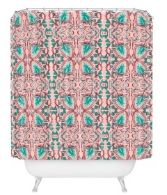Deny Designs Holli Zollinger Maia Shower Curtain Bedding