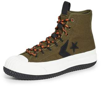 Converse Bosey MC Water Repellent Sneaker Boots