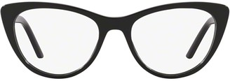 Prada Pr 05xv 1ab1o1 Glasses