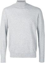 Cruciani roll neck jumper - men - Cashmere - 48