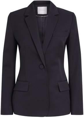 Roksanda Lesia One-Button Blazer