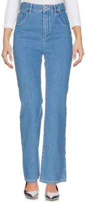 Chloé Denim pants