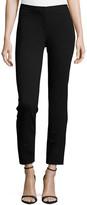 Kobi Halperin Plus Size Alexandra Double-Knit Pants