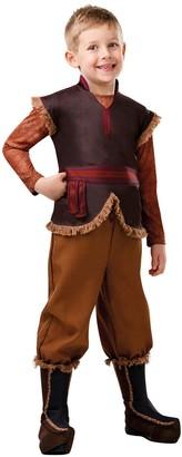 Disney Frozen Frozen Childs Kristoff Travel Dress