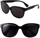 MICHAEL Michael Kors 'Santa Barbara' Retro Inspired Sunglasses