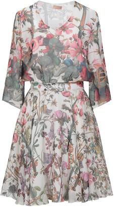 alex vidal Short dresses