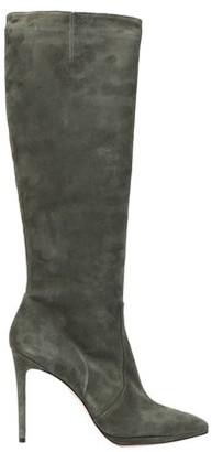 ANNA F. Boots